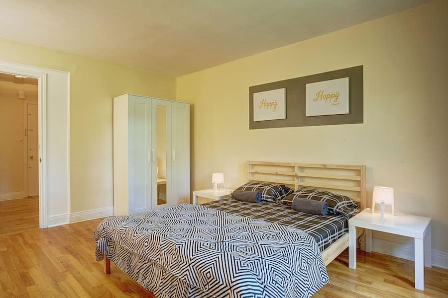 logement meublé Montreal- IRIE Location- Stevie