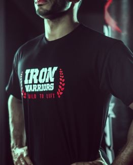 iron-warriors-t-shirt-rot-weiss