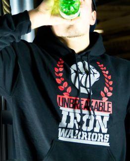 hoodie-unbreakable