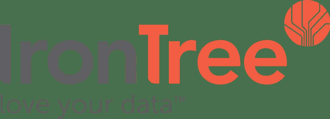 IronTree Logo