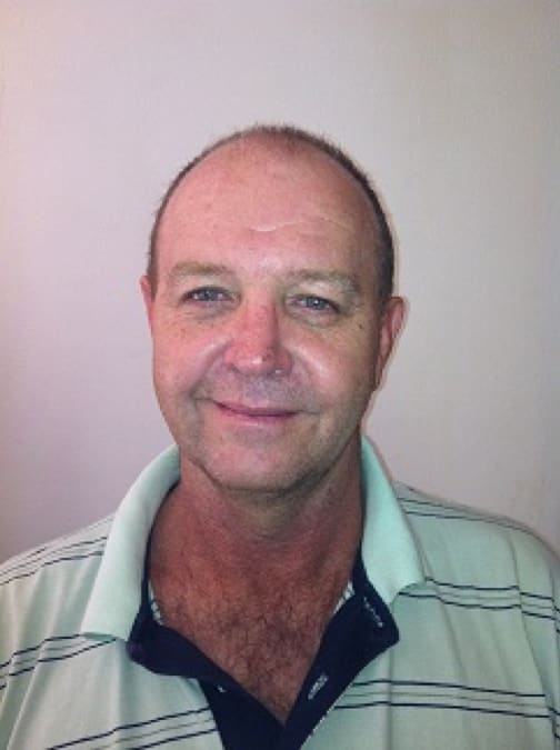 an image of paul harley