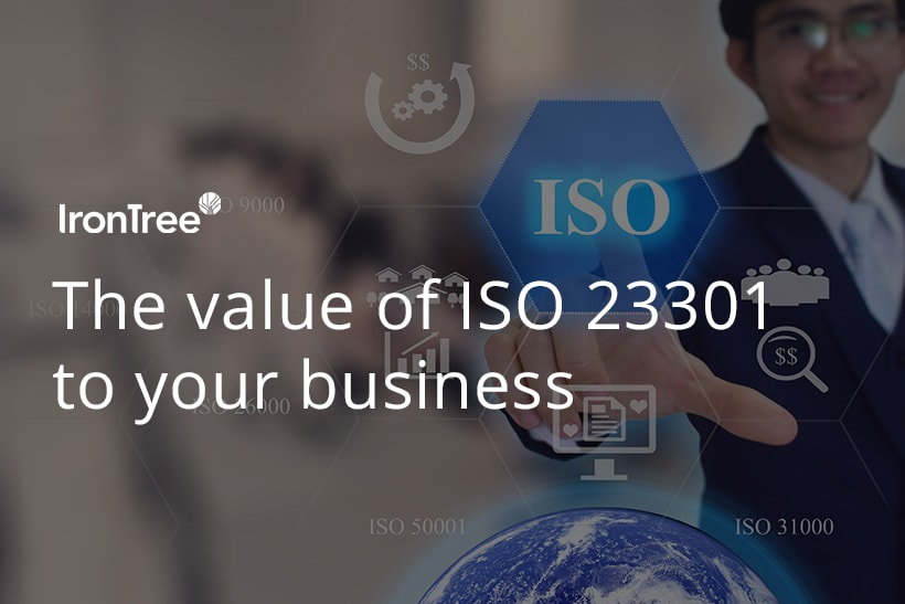 The value of ISO 23301 to your business