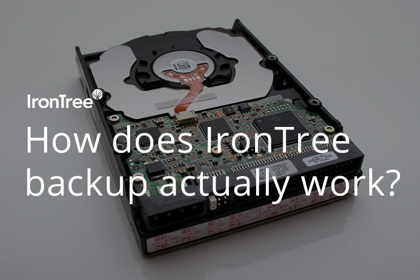 how does irontree work?