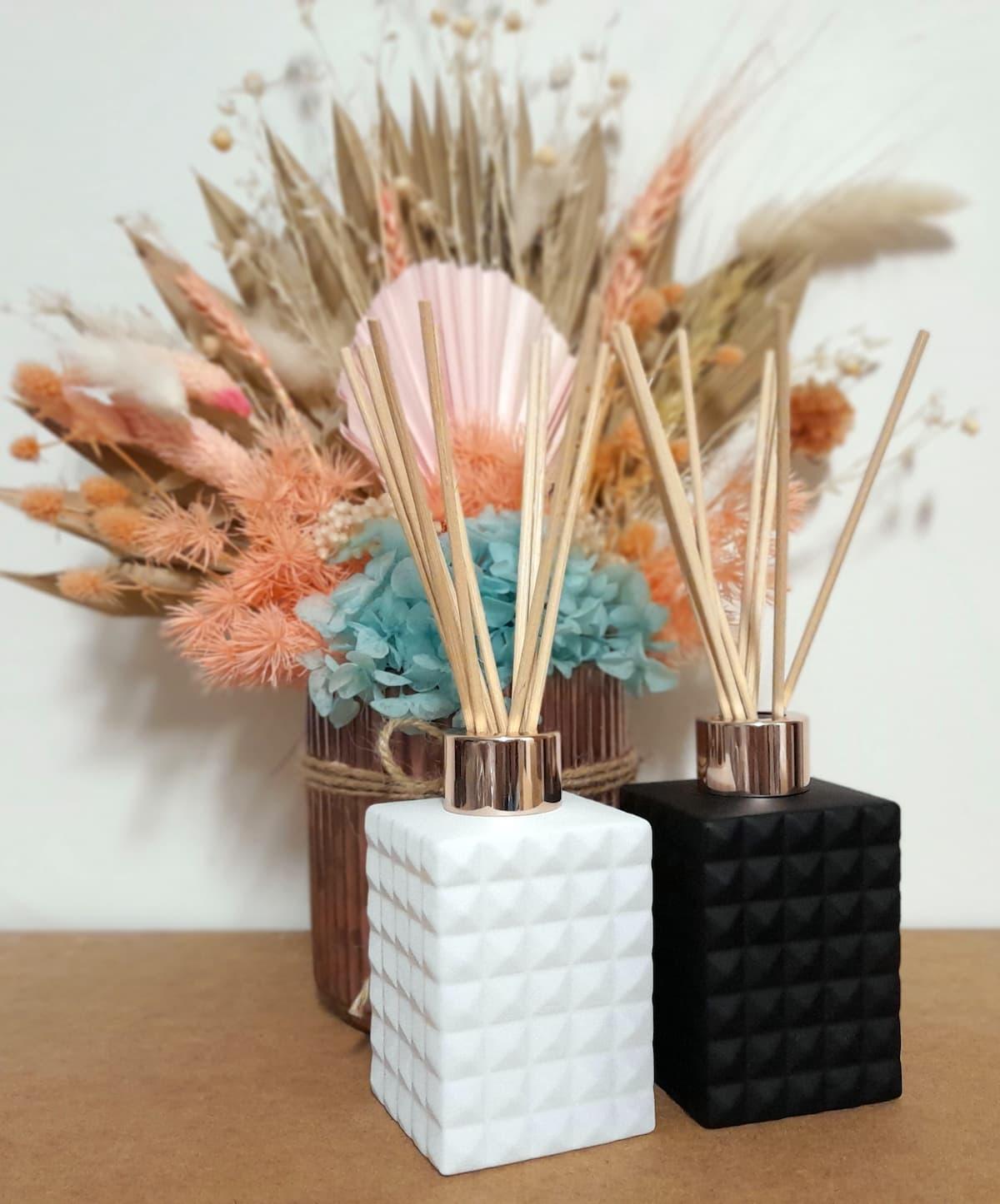 scent diffusers made in australia by Devine Secrets