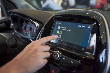 Apps Auto