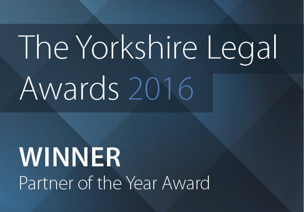 YLA Partner of the Year Award