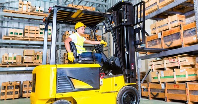 Forklift Accidents