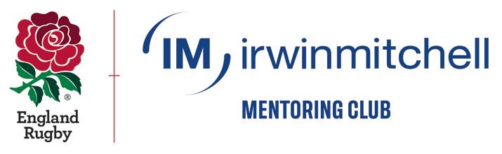 The Irwin Mitchell Mentoring Club logo