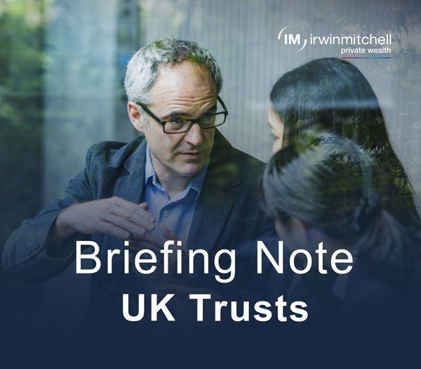 UK Trusts