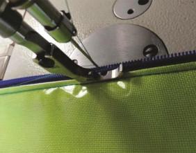Curso de manejo de máquinas de confección industrial