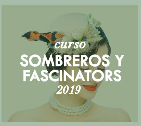 SOMBREROS Y FASCINATORS