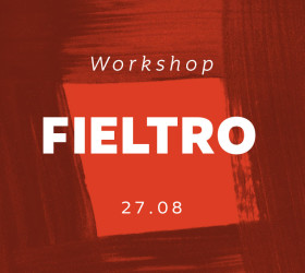 Workshop Fieltro