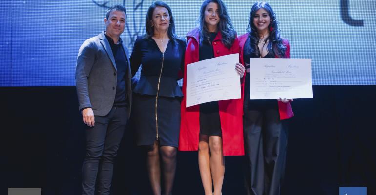 COLACIÓN DE GRADO ISDA - UM 2019