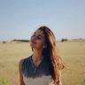 Foto retrato de Angelina Piciana