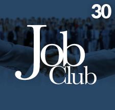 ISE Job Club 30 07