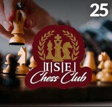 ISE Chess Club 25 06
