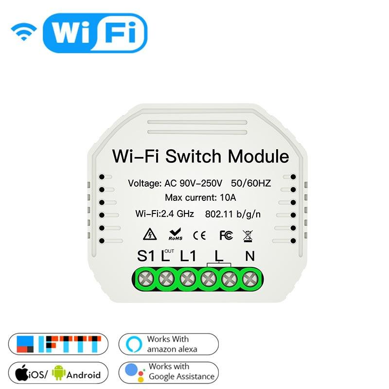 przekaznik-dopuszkowy-gniazdko-wifi-wifi-switch-module-main-iShack
