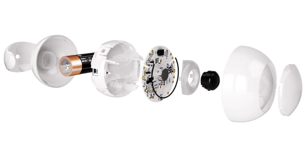 FIBARO-motion-sensor-parts-reveal