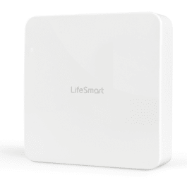 Lifesmart Homekit Smart Station