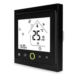 Termostat bezprzewodowy programowalny LCD Tuya Smart