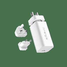 Innergie PowerGear 60C USB-C – szybka ładowarka do Laptopa
