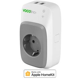 VOCOlinc PM5 Smart Outlet – Inteligentne gniazdko