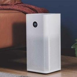 Xiaomi Air Purifier 2S – Inteligentny oczyszczacz powietrza