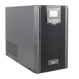 Zasilacz UPS TS1-LI-3k0-MC-LCD-4×9
