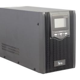 Zasilacz UPS TS1-LI-1k0-MC-LCD-2×7