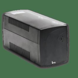 Zasilacz UPS TM-LI-1k2-PC-2×7