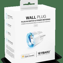 FIBARO Wall plug HomeKit – Typ E