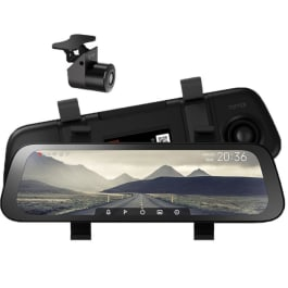 Kamera samochodowa Lusterko Xiaomi 70Mai Rearview Dash Cam D07 + kamera cofania HD RC04