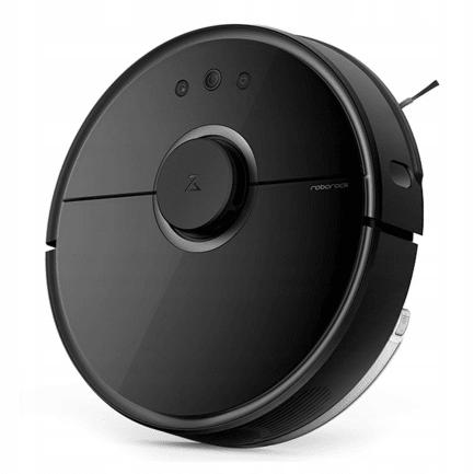 Odkurzacz Xiaomi Mijia Roborock Vacuum Cleaner 2 Czarny S55