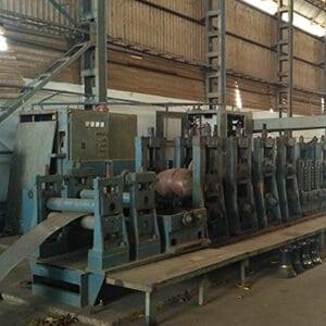 TubeRolling-Manufacturing