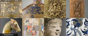 Islamic arts Louvre Museum