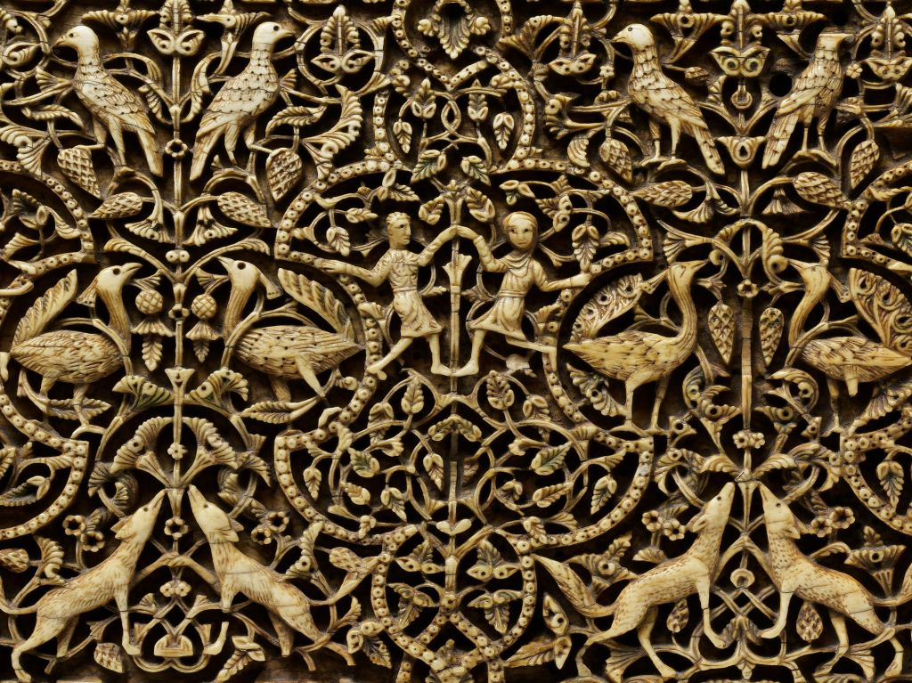 The Art of the Umayyad Period in Spain (711–1031)
