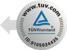 Certificación TÜV Rheinland Argentina