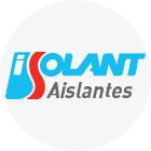 Logo Isolant Aislantes