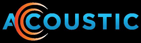Logo Acoustic