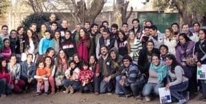 Isolant realiza apoyo constante a la Fundación desde el año 2013. La Fundación coordina y ejecuta programas de apoyo a niños, jóvenes y adultos con actividades de formación, contención y orientación.