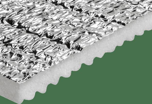 Ondusec Reflex - Isolant Aislantes