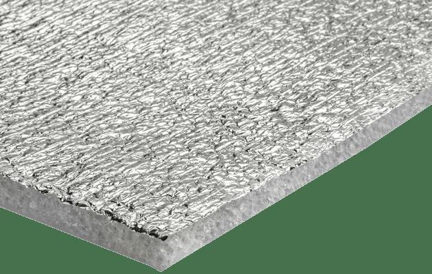 Aluminio - Isolant Aislantes