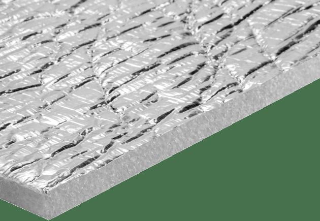 Aluminio Reforzado - Isolant Aislantes