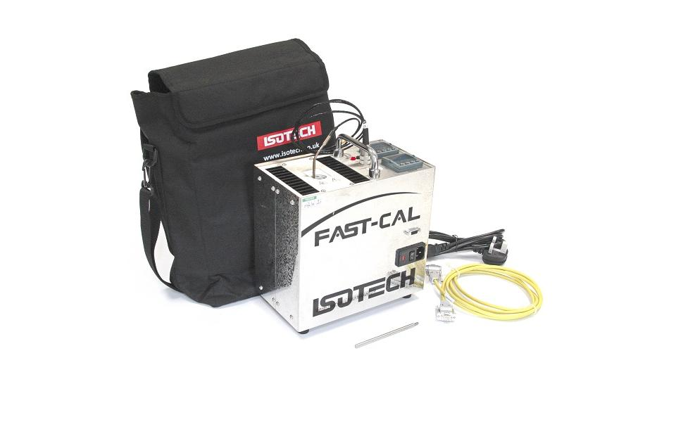 Isotech Fastcal Low Thermal Bath