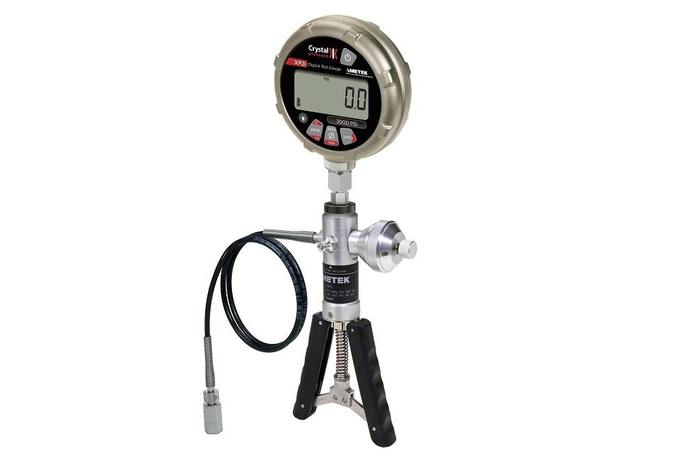 Jofra XP2i Absolute Pressure Calibrator