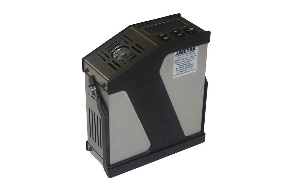 JOFRA ETC400 Temperature Calibrator