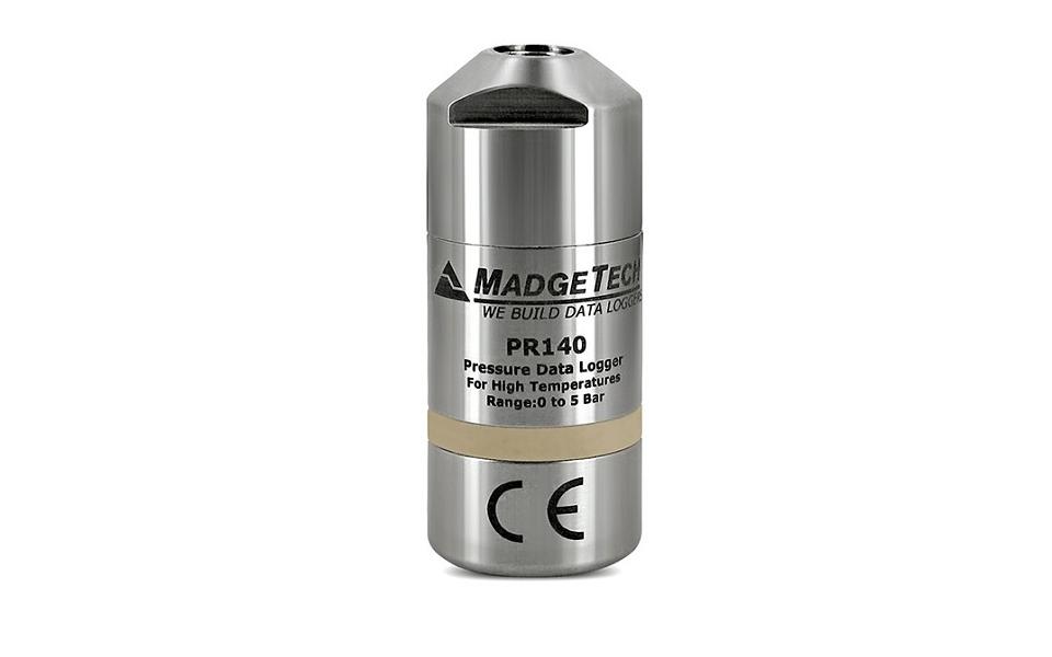 MadgeTech PR140 Wireless Data logger