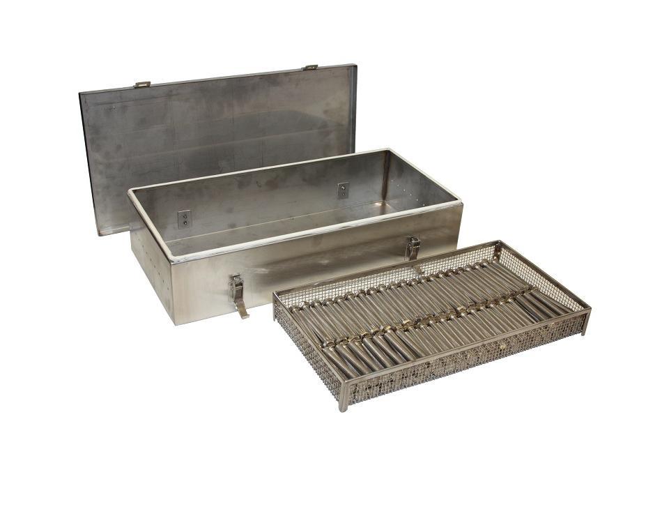EN 285 Metal Load