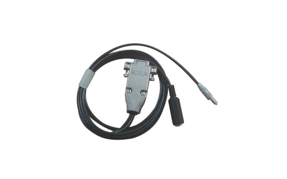 MiniVAQ Interface & Download Cable