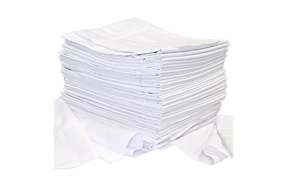 Standard Test Pack Towels